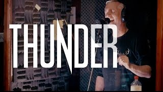 "Thunder ""No One Gets Out Alive"" (Live Studio Session) - from the album ""Rip It Up"""