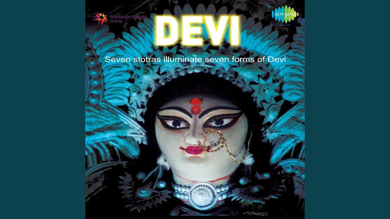 Jai Bhagawati Devi Namo Var De Lyrics