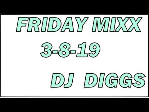 DJ DIGGS AM MIXX YouTube videos - Vidpler com