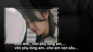Tình phụ  - Khánh Hà