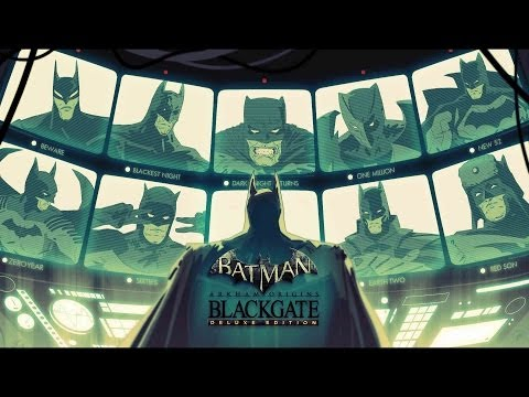 Batman Complete Bundle