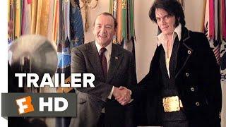 Elvis & Nixon (2016) Video