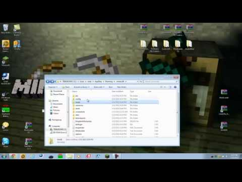 How to Remove Resource Packs From Your Minecraft Game