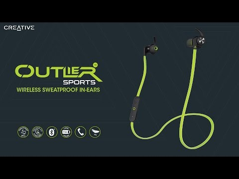 Creative Outlier Sports blau