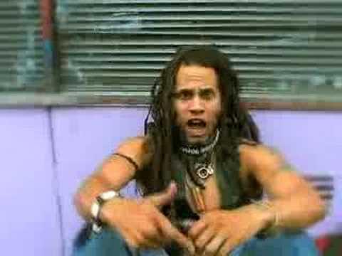 Original African Indianz - 'Down South'