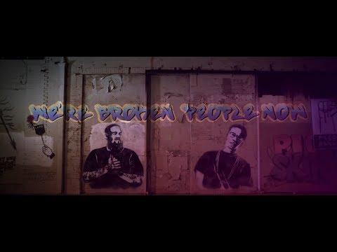 Logic & Rag'N'Bone Man – Broken People