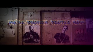 Logic & Rag'n'Bone Man - Broken People (from Bright: The Album) [Official Audio]
