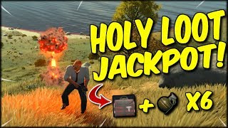 HOLY LOOT HOW MANY TRAUMAS & FRAGS DOES THIS GAME WANT TO GIVE ME?! HIGH KILL SOLO COD BLACKOUT WIN!