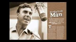 1328 Johnny Horton - The Woman I Need (Honky Tonk Mind)