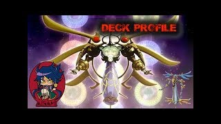Deck Timelord Burn (Julio/July 2018) + Analisis - hmong video