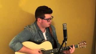 Noah Cover of 'Man in the Mirror' by Michael Jackson (James Morrison Version)