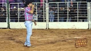 Waltinho dos Santos Abertura da Final do Rodeio de Arandu 2014