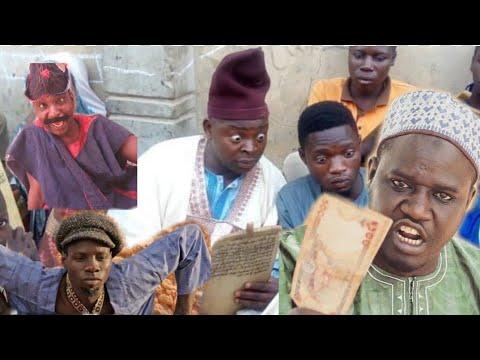 Gidan Bariki 1&2 Saban Shiri_Latest Hausa Movie 2018