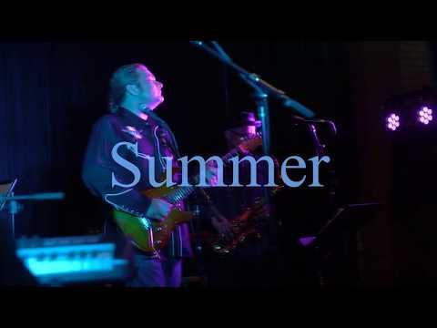 BIll C Ireton Performing, Summer, off his 2017 Album, Seasons