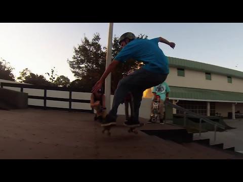 B3 Bonita Springs Skatepark -GoPro