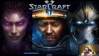 starcraft 2 terran guide - Thủ thuật máy tính - Chia sẽ kinh nghiệm