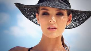 Natasha Barnard Soaks Up The Sun & Gets Wet In Brazil | Intimates | Sports Illustrated Swimsuit