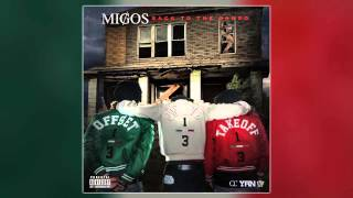 Migos   Slanging Back To The Bando