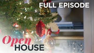 Full Show: Holiday Decor | Open House TV