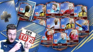 FIFA Mobile Bundesliga TOTS Players are Here! 2 Bundesliga TOTS Bundles Plus Bundesliga Starter Pack