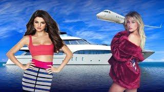 Lifestyle Of Selena Gomez vs Hailey Baldwin 2018 | Who has better lifestyle ?