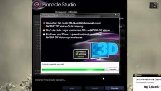 Descargar Pinnacle Studio Ultimate 16 Gratis [New 2014]