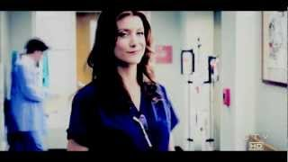 Addison Montgomery || shoot me down but I won't fall