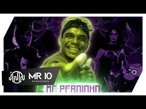 MC Perninha - Mundo Dos Desenhos ( DJ L3 )