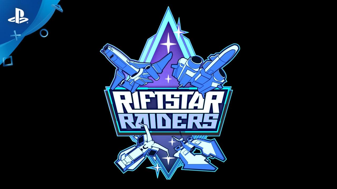 Personalicen su nave y tómense la galaxia en RiftStar Raiders