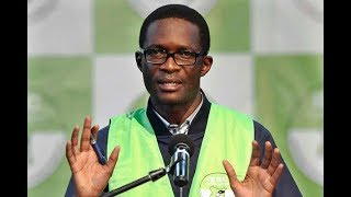 BREAKING NEWS: Court declines to grant orders barring suspension of IEBC CEO Ezra Chiloba