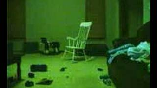 ผีเก้าอี้