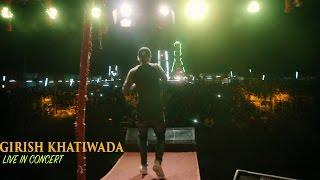 GIRISH KHATIWADA LIVE CONCERT AT BIRATNAGAR
