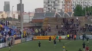 Desperdicis Vs Ultras Castellon