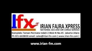 Irian Fajra Xpress  Jasa Pengiriman Paket Kalimantan & Irian Jaya