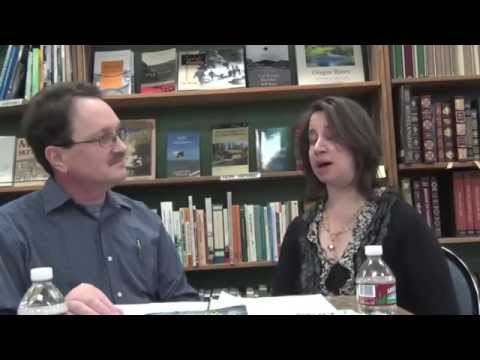 Author Spotlight: Jenny Milchman with H.S. Clark