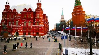 Москва. Красная Площадь 2016. Moscow. Red Square 2016. 莫斯科 紅場2016年