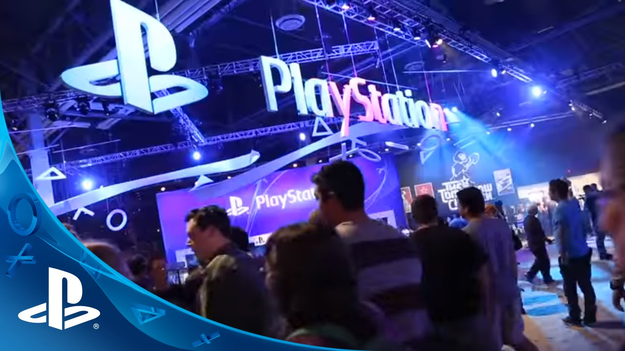 This Weekend: Join Us at PlayStation Experience 2015