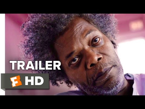 Glass Trailer #2 (2019)