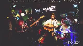 Dal finestrino-live-JuliCo