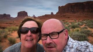 USA Roadtrip 2017 in Pictures