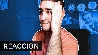 [REACCIÓN] BLAKE - IDEALES [VIDEOCLIP OFICIAL] | Skilot