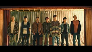 GENERATIONS From EXILE TRIBE / 少年 (Music Video)