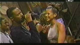"Brian McKnight on Planet Groove ""You Got the Bomb"" and ""Crazy Love"" (Part 4 of 5)"