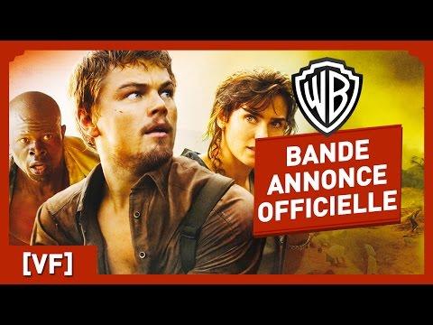 Blood Diamond - Bande Annonce Officielle (VF) - Leonardo DiCaprio / Edward Zwick