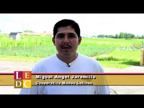 Owatonna and Austin MN Agricultural Cooperatives Video