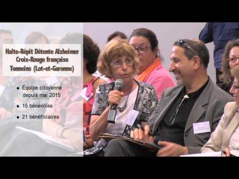 Clip Journée des signataires MONALISA 18 juin 2015
