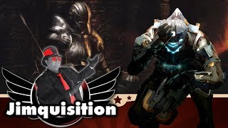 Why We Need Middle Shelf Games (The Jimquisition)