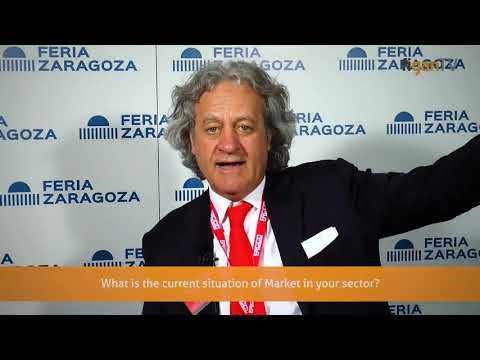 Interview with Massimo Finco from FACCO in Figan 2