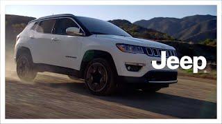 [오피셜] Jeep® Compass | Features
