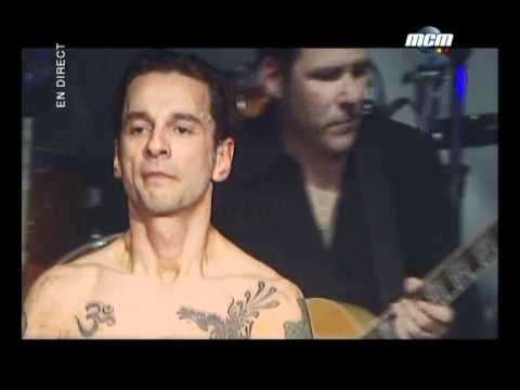 Dave Gahan - Policy Of Truth+Enjoy The Silence - Live Paper Monster Tour Mp3